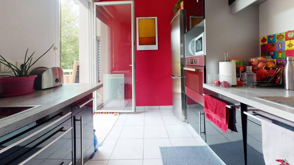 Sale Apartment Pau